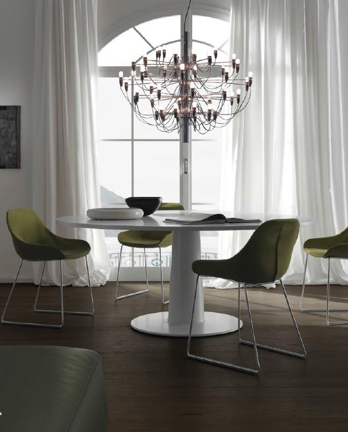 Tavolo Soggiorno Quadrato ~ Idee per il design della casa