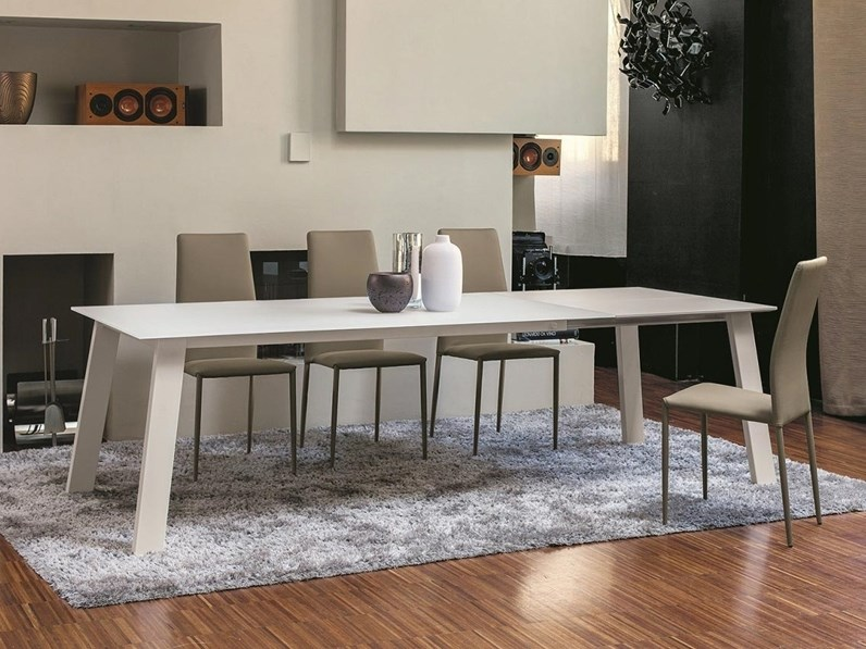 Tavolo Kalua Bontempi casa in OFFERTA OUTLET