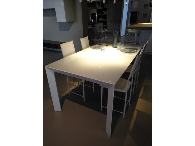 Tavolo kristalia nori prezzi outlet for Sedie kristalia outlet