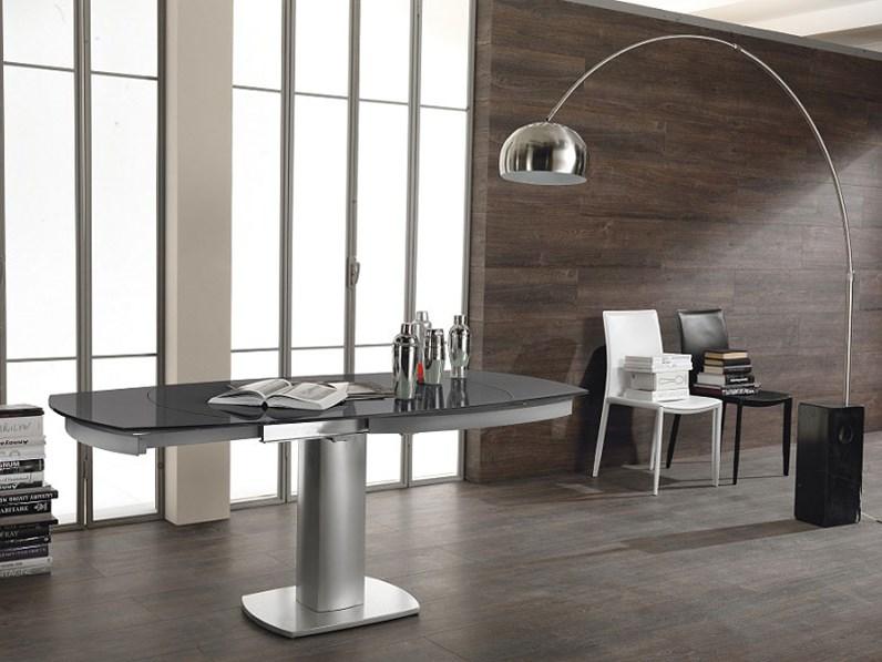 Tavolo stones modello kyoto for Dimensione casa arredamenti