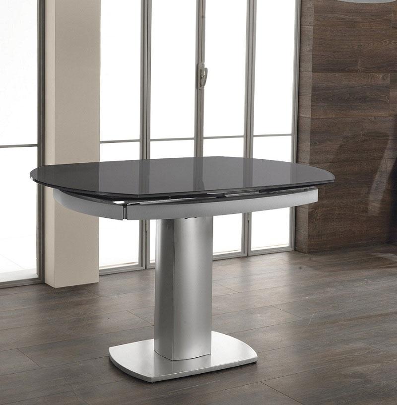 Tavolo stones modello kyoto tavoli a prezzi scontati - Sedie per tavolo cristallo ...