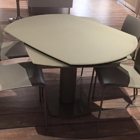 Tavoli rotondi allungabili usati la scelta giusta for Tavolo rotondo barocco