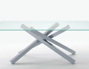 Tavolo La Seggiola mod. Infinity