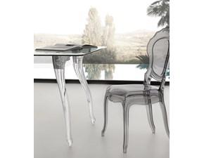 Tavolo La Seggiola mod. Regina table