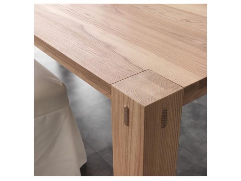 Tavoli allungabili legno massello latest tavoli allungabili legno massello with tavoli - Tavoli allungabili in legno massello prezzi ...