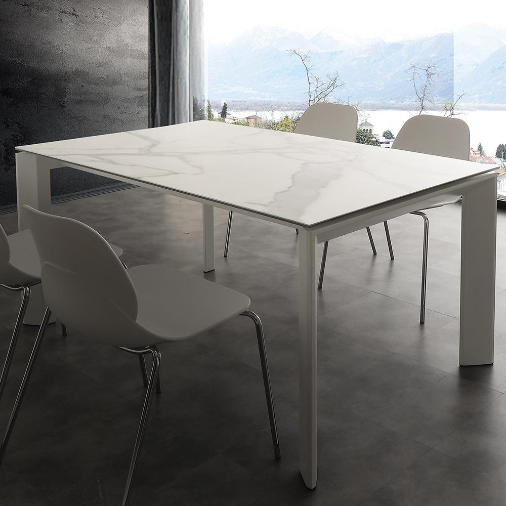Tavolo laseggiola modello ceramique tavoli a prezzi scontati - Tavoli regolabili in altezza prezzi ...