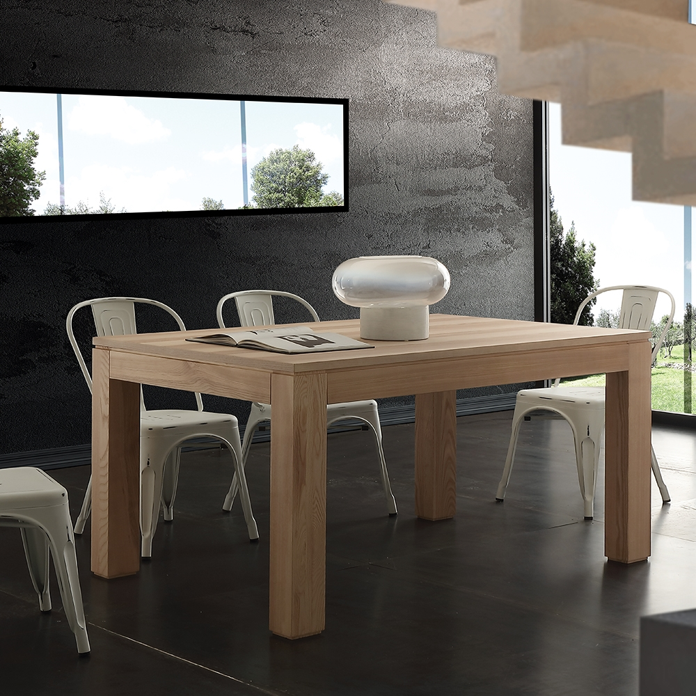 Tavolo laseggiola modello contemporaneo tavoli a prezzi - Tavolo contemporaneo ...