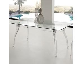 Tavolo Laseggiola modello Regina Table
