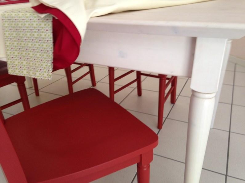 Tavolo legno massello di abete tavoli a prezzi scontati - Tavolo in legno massello prezzi ...