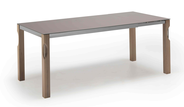 Tavolo legno metallo vetro lilla tavoli a prezzi scontati for Tavolo vetro legno