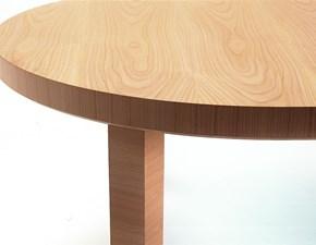 Tavolo Leonardo tavolo allungabile Halifax a prezzo ribassato