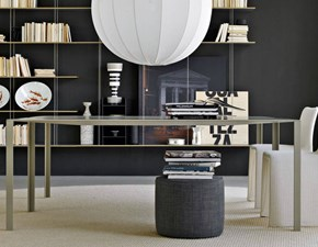Tavolo Lessless Molteni & c in OFFERTA OUTLET