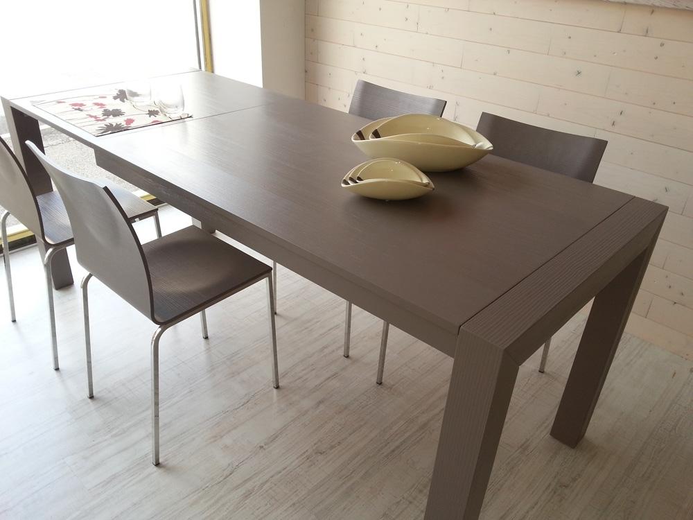 Tavolo 4 sedie cucine mod essenze scontato del 43 for Tavoli da cucina e sedie