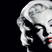 Tavolo Marilyn che diventa Quadro