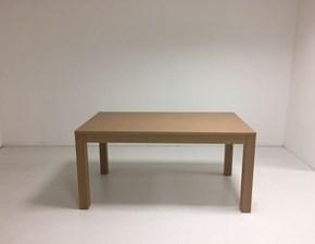 Tavolo Master Artigianale in legno Allungabile