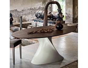 Tavolo Matrix Max home in vetro Fisso