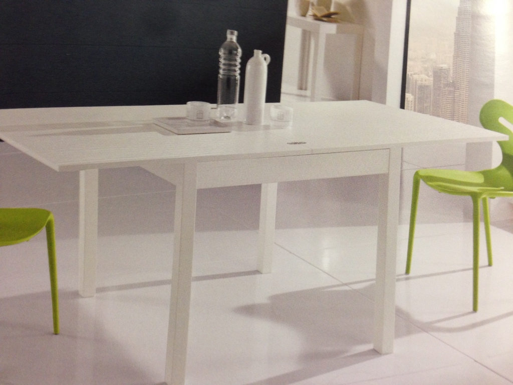 Mondo convenienza tavoli moderni mondo convenienza tavoli - Tavoli allungabili moderni prezzi ...