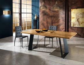 TAVOLO Max homeTavolo  wood SCONTATO 32%