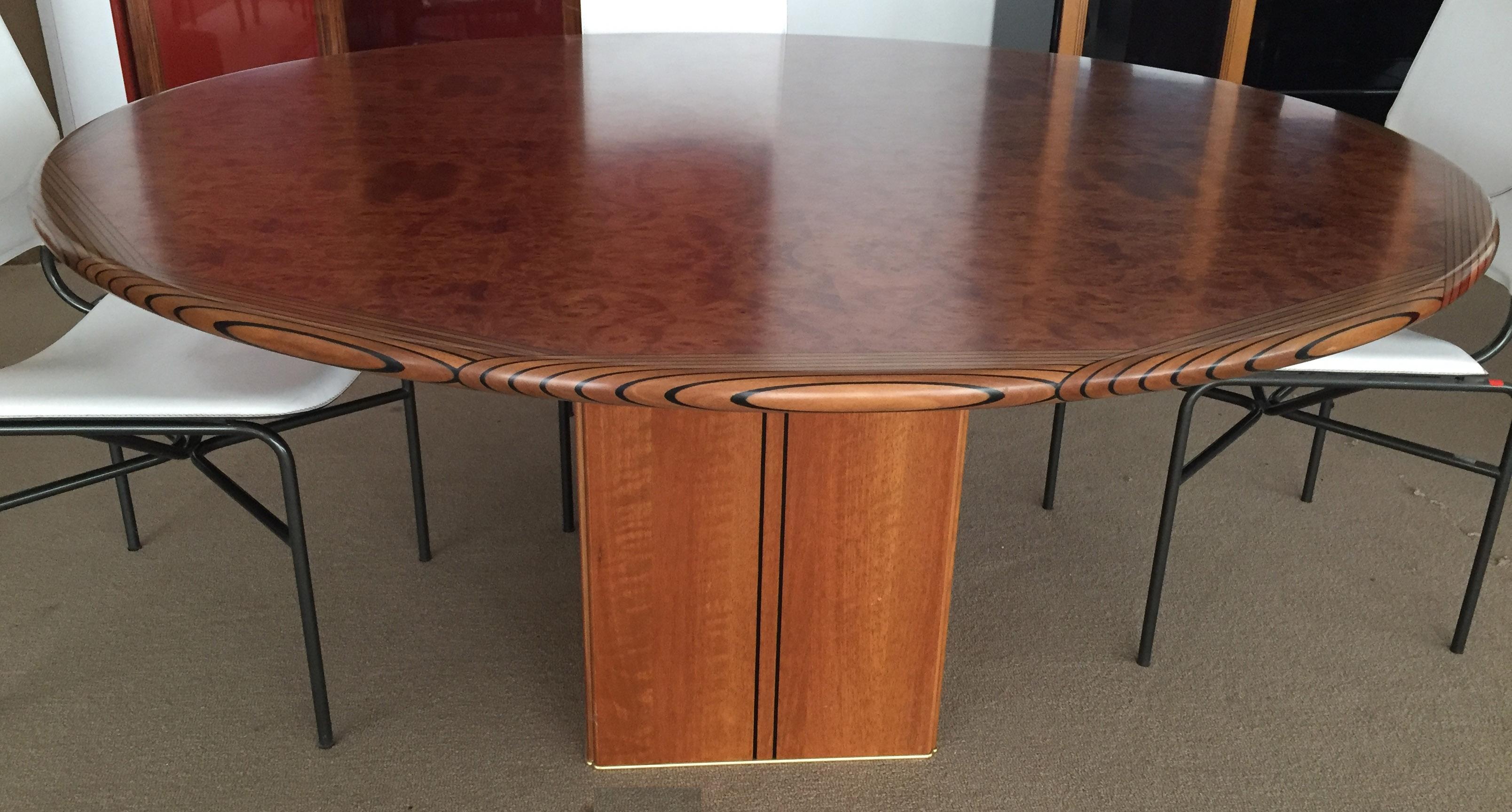 Tavolo maxalto scontato del 60 design scarpa tavoli a - Tavoli ozzio design prezzi ...