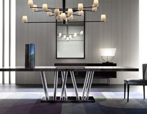 Tavolo Md work Luxury maxi 240 cm  PREZZI OUTLET