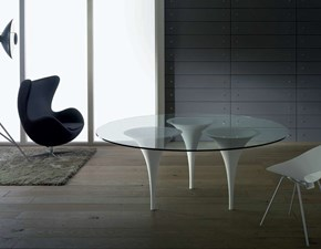 Tavolo Md work Tavolo luxury tecnologia livingtec PREZZI OUTLET