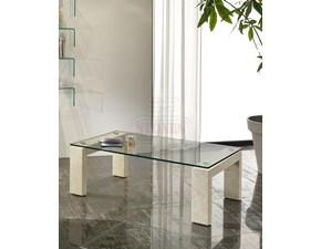 Tavolino Stones modello Millerighe