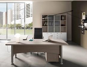 Tavolo Mobili ufficio direzionale kronos 01 Zg mobili in OFFERTA OUTLET