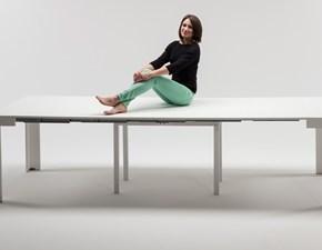 Tavolo modello Emilia di Sabatini
