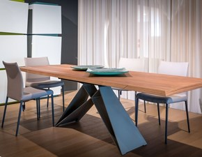 Tavolo Modello premier wood Cattelan in OFFERTA OUTLET