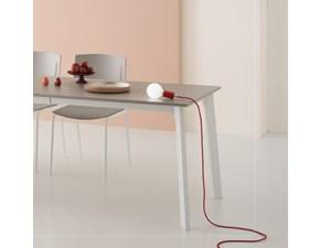 Tavolo moderno Allungabile