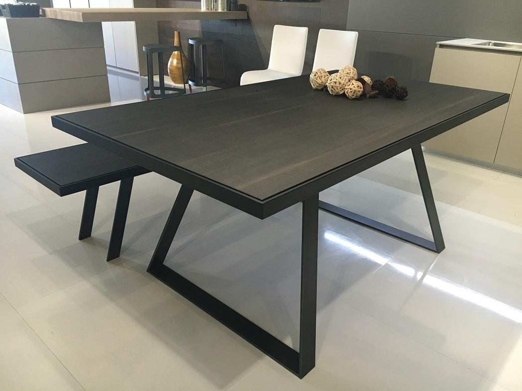 Tavolo modulnova unlimited scontato del 40 tavoli a prezzi scontati - Tavolo riflessi living prezzo ...