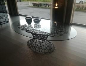 Tavolo Mondrian art form Cantori a prezzo scontato 40%