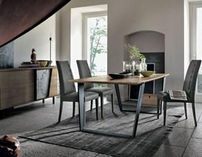Tavolo Mottes mobili electa 180 Artigianale in laminato Fisso