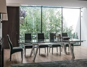 Tavolo Mottes mobili omnia Artigianale in laminato Allungabile