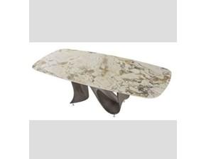 TAVOLO Mottes selectionWave ceramic SCONTATO a PREZZI OUTLET