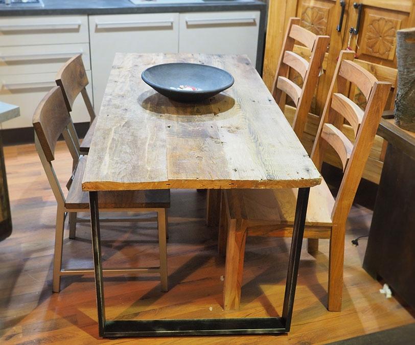 Offerte tavoli allungabili legno | Decoupageitalia