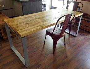 tavolo industrial allungabile original nuovimondi outeli n offerta
