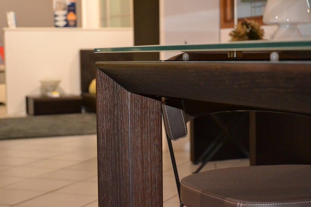 Tavolo omnia glass offerta tavoli a prezzi scontati for Tavoli in offerta