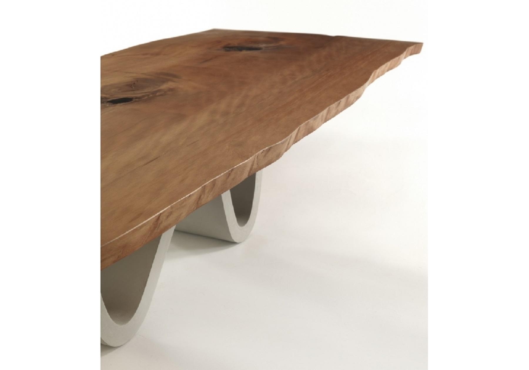 Tavolo tavolo onda project design scontato del 74 for Arredamento design scontato