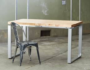 Tavoli Pieghevoli Allungabili Configurazione Variabile.Prezzi Tavoli Con Il Piano In Legno