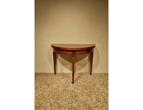 Tavolo Ovalino Arte antiqua a prezzo ribassato 58%