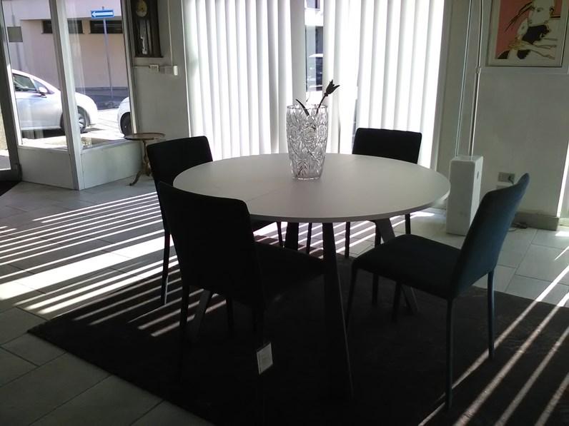 Tavoli rotondi moderni offerte | Relatex