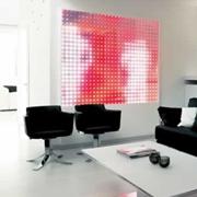 Tavolo trasformabile E-motion di Ozzio