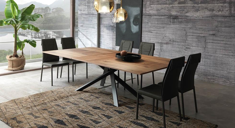 tavolo ozzio tavolo 4x4 tavoli a prezzi scontati On tavolo 4x4