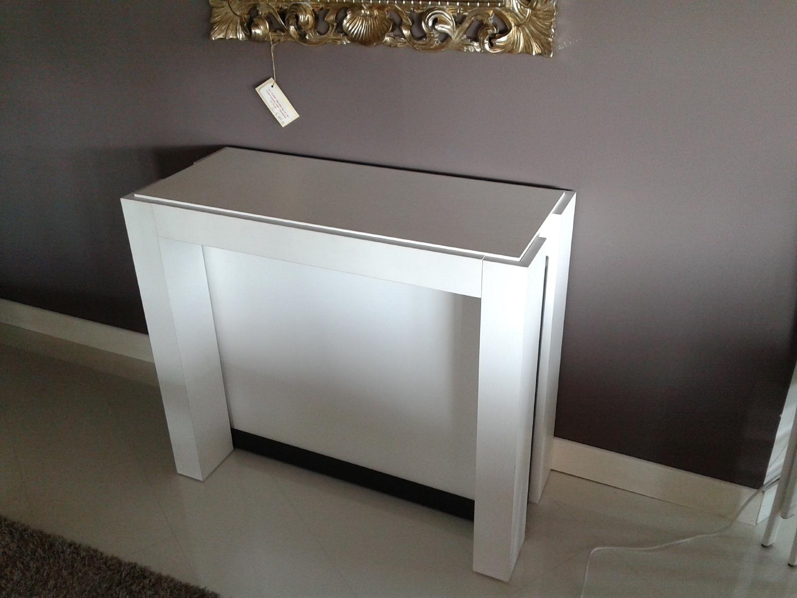 Tavolo ozzio tavolo consolle micro scontato del 44 tavoli a prezzi scontati - Tavolo consolle riflessi p300 prezzo ...