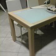 tavolo versione chiuso