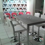 Tavolo Ozzio Tavolo modello kitchen alto