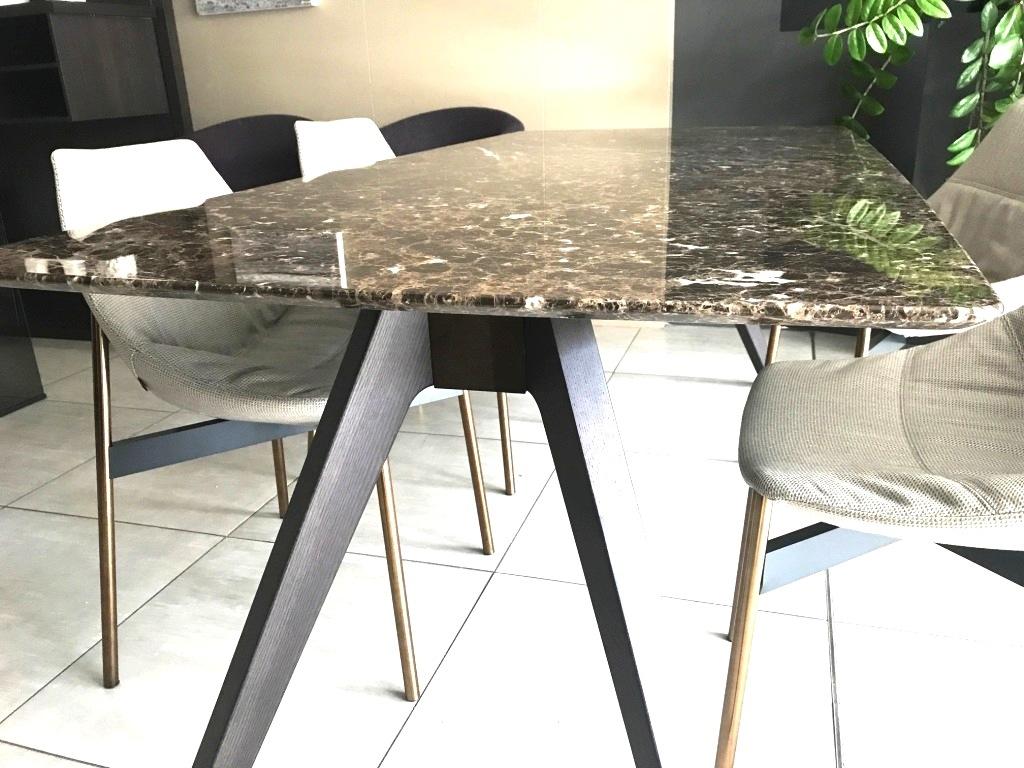 Tavolo pianca delta piano in marmo scontato del 40 - Tavolo piano marmo ...