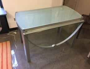 Tavolo pieghevole Simplex Artigianale a prezzo scontato