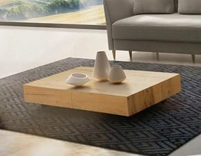 Tavolo pieghevole Wood saliscendi  Artigianale a prezzo ribassato